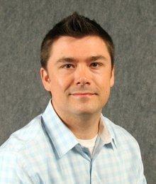 Ron Finney, LEED AP BD+C