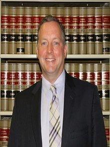 Ronald Foster, Jr.