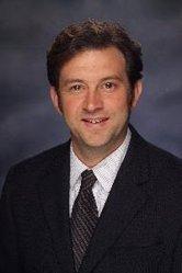 Ronald Rebore Jr., Ph.D.