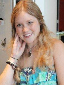 Samantha Christmann
