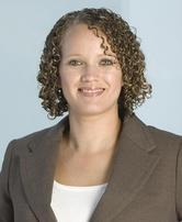 Samantha Sheppard