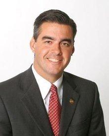 Senator Tom Dempsey