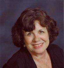 Sharon Rohrbach