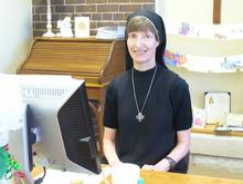 Sister Nancy Rose Gucwa