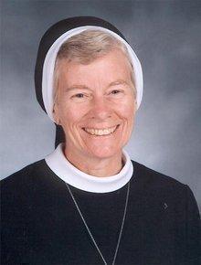 Sr. Barbara Thomas, ASCJ
