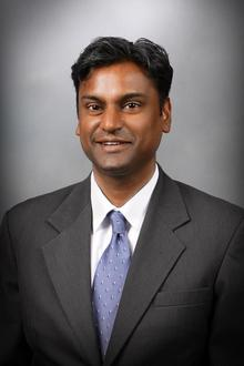 Sreenivasa Rao (Sreenu) Dandamudi