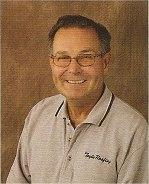 Steve Michalke