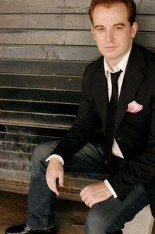 Steven Jarvi