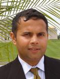 Tahreem Shaikh