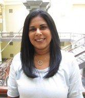 Tina Mahtani