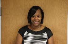 Trisha Gordon, MBA, MRHM