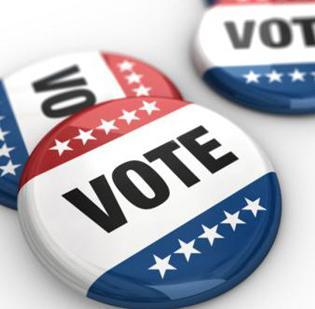 Early voting in North Carolina ended Saturday. Election Day is Tuesday.