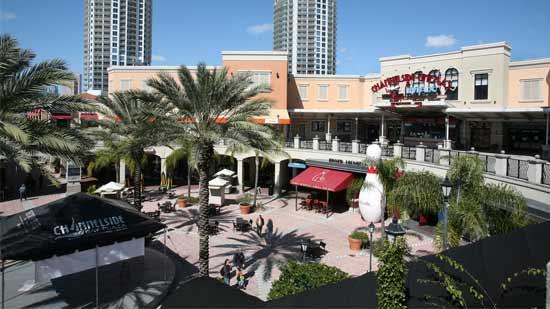No financial terms to the deal have been released related to a potential new bid for the Channelside Bay Plaza, according to the Tribune.
