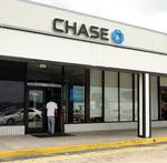 Chase cites Tampa gains in investor presentation