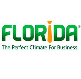 "Some women business leaders are reacting sharply to Enterprise Florida's new branding logo, which shows a men's necktie as the ""i"" in ""Florida."""