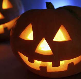 Halloween spending is expected to rise this year. Send your pictures of co-workers or the office Halloween party to the Houston Business Journal.