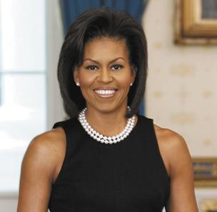 First Lady Michelle Obama will address the Democratic National Convention during prime time Tuesday night at Time Warner Cable Arena in uptown Charlotte.