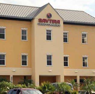 Savtira's Ybor City headquarters.