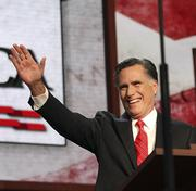 "6. ""20 or 25 birds were killed and they brought out a migratory bird act to go after them on a criminal basis."" -- Mitt Romney"