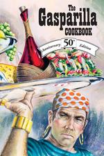 Who knew? Local 'Gasparilla Cookbook' turns 50 this year