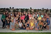 The 2011-2012 Junior League of Tampa Cookbook Committee.