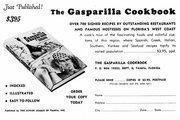 Inside the Gasparilla Cookbook