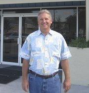 Jack S. Hamilton Jr. of Hamilton Engineering & Surveying Inc.