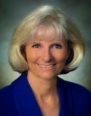 Hillsborough County Commissioner Sandra Murman
