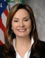 U.S. Treasurer Rosie Rios brings Washington words to Florida CFOs