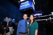 James Fogarty from Hillsborough Area Regional Transit Authority and Rachel Cantor from RC Associates.