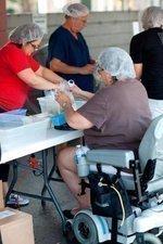 DeBartolo, Kforce team up in RNC week effort to feed 3 million