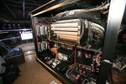The St. Pete Times Forum's pipe organ was made by Walker Organ Co. out of Zionsville, Penn.