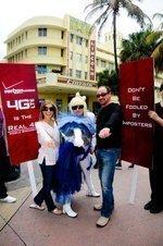 Verizon Wireless goes goo goo for Gaga
