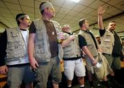 'Walters' at a Lebowski Fest