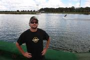 Michael McCormick is owner of McCormick's Cable Park in Seffner.