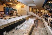 Double suite renovation