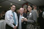 Glenn Fasani, Axa Advisors, J.V. Blackburn and Susan Blackburn, Sabadell United Bank