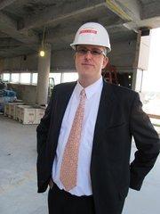 Florida Hospital Wesley Chapel CEO Brian Adams