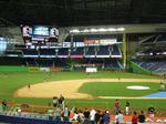 Miami Marlins did not expect low attendance, revenue
