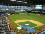 MLB commissioner to look at Miami Marlins trade deal