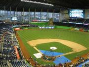 The Miami Marlins didn't make Forbes' Top 50, either. In a list of Major League Baseball teams in March, the Marlins were ranked 26th, with a value of $520 million. The team is in its second season in a new ballpark, but has traded away much of its top talent and struggled with attendance.