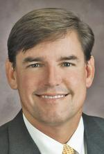 Merger completed, Hancock Bank regional president Eric Obeck looks ahead