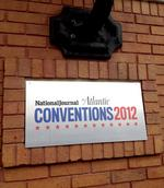 Witness to discourse: RNC chat features Norquist, Matthews, Barbour