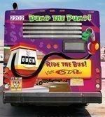 PSTA participates in 'Dump the Pump' effort