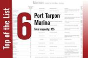 No. 6 on the List is Port Tarpon Marina.