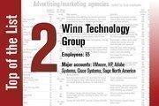 No. 2 on the List is Winn Technology Group.