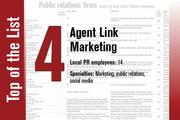 No. 4 on the List is Agent Link Marketing.