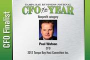 Paul Watson is a finalist in the Nonprofit category.