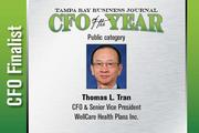Thomas L. Tran is a finalist in the Public category.