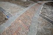 PaverSmart.Biz created stone walkways throughout the park area in Encore.